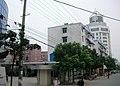 安徽省含山县含城环峰北路 - panoramio.jpg