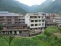 山上看廊下村 - panoramio.jpg