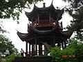 杭州. 登凤凰山(凤凰亭) - panoramio.jpg