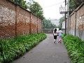 汉饮马池遗址 Silent alley to the drinking pond - panoramio.jpg