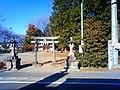 諏訪神社 - panoramio - 浅野ます道.jpg