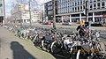 """阿姆斯特丹风光之自行车""""王国"""" - panoramio.jpg"""