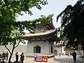 香山寺钟楼 - panoramio.jpg