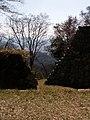 高取城跡(takatorijyou ato) 2010-3-19 - panoramio - ys1979 (18).jpg