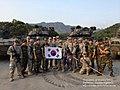 육군20사단·미2사단, 한미 연합 전술훈련 (7436803854).jpg