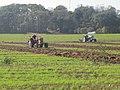 -2018-10-20 Tractors Ploughing, Trimingham Trosh 2018.JPG