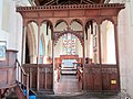 -2019-12-05 Rood screen, St Mary's, Northrepps (1).JPG