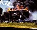 -81 RC Gym burn (7004236633).jpg