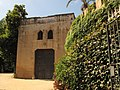 009 Palau Desvalls, parc del Laberint (Barcelona), annex.jpg