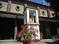 0160Baroque façade of Saint Augustine Church of Baliuag Bells 06.jpg