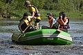 02018 0352 Schlauchboottour auf dem Sanfluss durch die Ost-Beskiden, Trepcza, Międzybrodzie.jpg