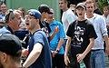 02018 0502-001 Rechtsradikaler Gegendemonstranten bei der CzestochowaPride-Parade.jpg
