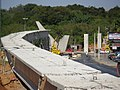 08-07-2006 Colocação da ponte nova para Maria Fumaça em andamento - Isack - panoramio.jpg