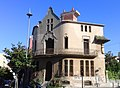 09 Casa Pere Busquets, c. Temple 25 - via Augusta (Badalona).jpg