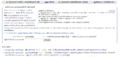 1,00,000th Article of Tamil Wikipedia - Recent Changes Snap shot.png