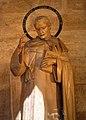 101 Sant Vicent Ferrer, capella dels Tapiners, Catedral de València.JPG