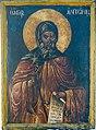 10 Saint Anthony Icon from Saint Paraskevi Church in Adam.jpg