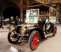 110 ans de l'automobile au Grand Palais - Panhard et Levassor Char-à-banc - 1903 - 004.jpg