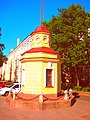 1139. Kronstadt. Pavilion with a mareograph.jpg