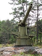 120 45 Canet Kuivasaari front