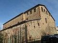 122 Antic convent dels Caputxins (Martorell), façana posterior.jpg