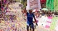 12 Etapa-Vuelta a Colombia 2018-Ciclista Salvador Moreno-Ganador de la etapa 12.jpg