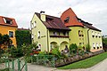 13.8.16 Trebon Myslivecka and Cochtanova 03 (28855686792).jpg