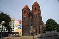 1341 A Brzeg, kościół p.w. św. Mikołaja. Foto Barbara Maliszewska.JPG