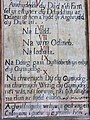 13 century Llangelynnin Church, Gwynedd, Wales - Eglwys Llangelynnin 40.jpg
