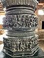 13th century Ramappa temple, Rudresvara, Palampet Telangana India - 93.jpg
