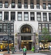 Pennsylvania Plaza Wikipedia