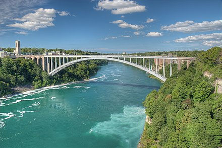 The Rainbow Bridge. 15-23-0882, rainbow bridge from observation deck - panoramio.jpg