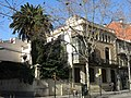 154 Casa Silvio Salvador, av. Tarragona 24-26 (Vilafranca del Penedès).jpg