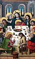 1578 Meister des Hausbuchs Das Abendmahl anagoria.JPG