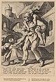 1592ca. Poverty is Easier to Bear Than Luxury - etching - 24.1 x 17.1 cm - Washington DC, NGA.jpg