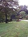 17th Street bridge in Cordelia Park, Charlotte, NC.jpg