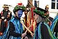 18.12.16 Ringheye Morris Dance at the Bird in Hand Mobberley 039 (31693407876).jpg