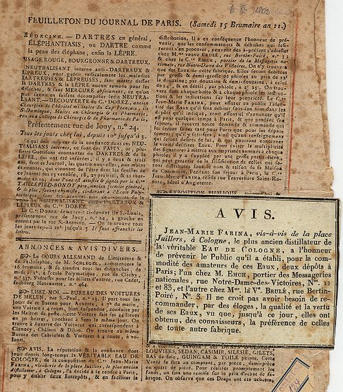 1802-11-06-Avis-Paris