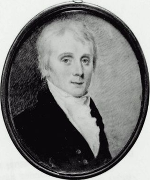 Gottlieb Graupner - Image: 1807 Gottlieb Graupner by William MS Doyle MFA Boston