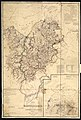 1850 Map of Sikkim and Eastern Nepal by Hooker.jpg