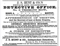1868 Hunt advert 3 Tremont Row Boston.png