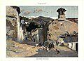 1904, Álbum Salón, Sierra Nevada desde Granada, Ricardo Brugada.jpg