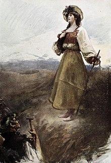 Anexo:Personajes de Don Quijote de la Mancha - Wikipedia
