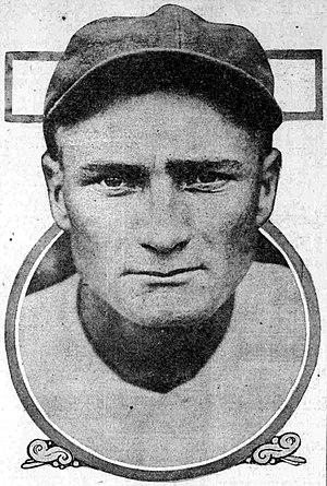Sammy Hale - Image: 1922 Sammy Hale