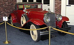 1930 Stutz DV-32 Convertible Coupe.JPG