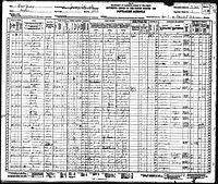 1930 united states census simple english wikipedia the for Census bureau title 13