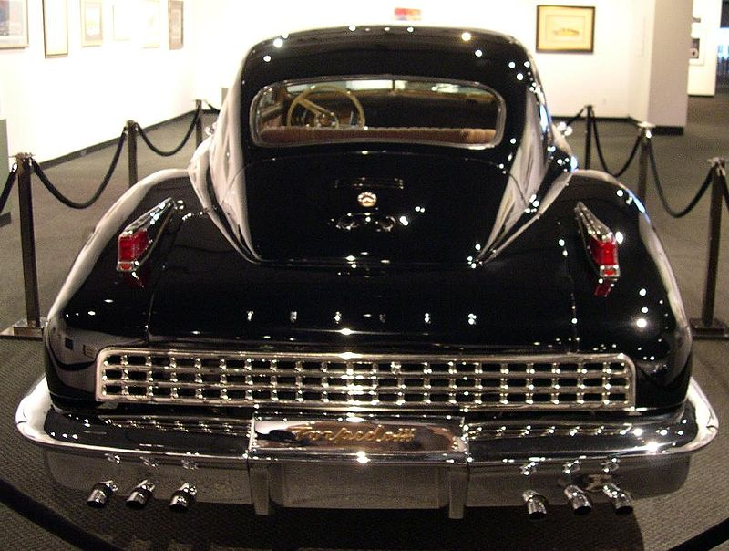 automobile and tucker essay The first front seat belts didn't appear until tucker installed them in his experimental car in 1948—ditto for the padded dashboard—and these features didn't become common options until the.