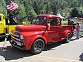 1949 Dodge body, Dakota chassis (28330865482).jpg