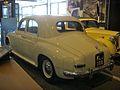 1950 Rover 75 (P4) Heritage Motor Centre, Gaydon.jpg