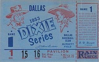 Dixie Series